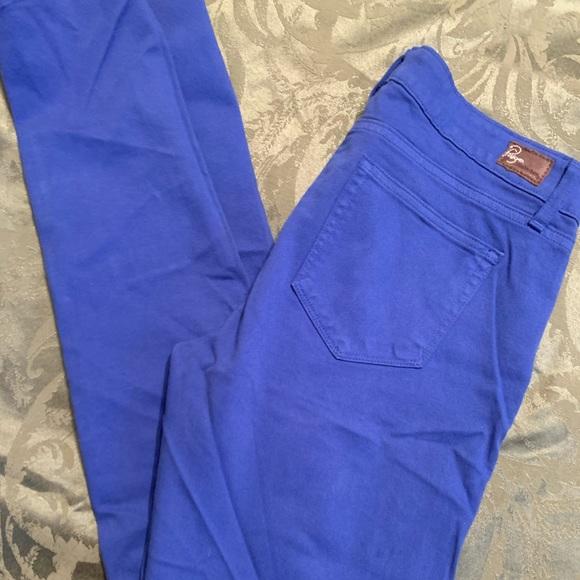 PAIGE Denim - Paige Blue Jeans